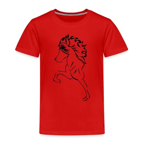 islaender - Kids' Premium T-Shirt