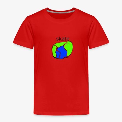 aiga cashier - Børne premium T-shirt