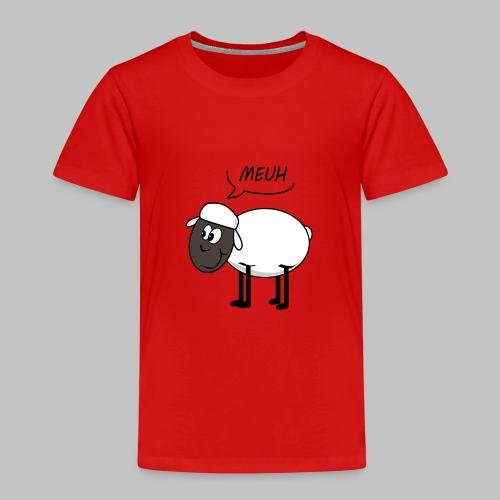 Meuh - Kids' Premium T-Shirt