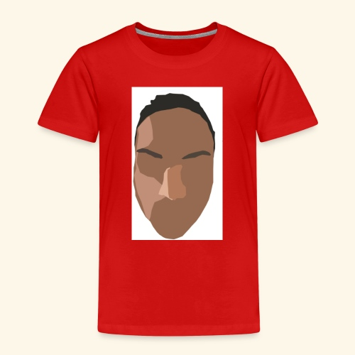 001 - Kinder Premium T-Shirt