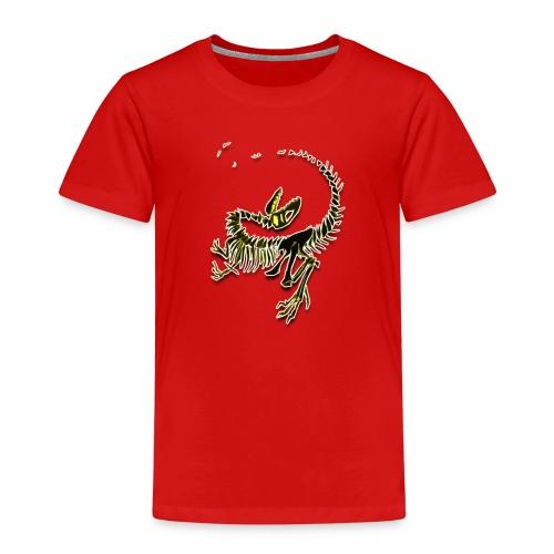 dino 4 - Camiseta premium niño