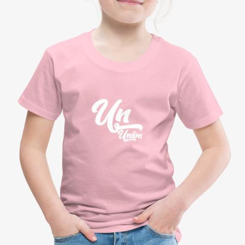 Union Blanc - T-shirt Premium Enfant