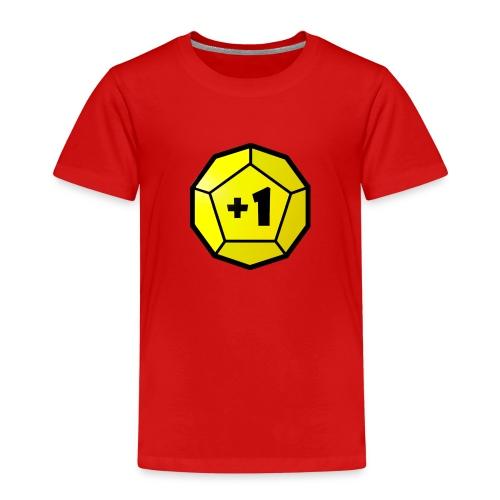 One More Game - Kinder Premium T-Shirt
