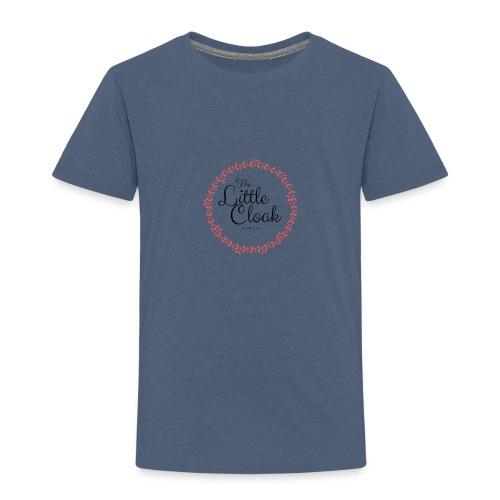 Little Clock - Maglietta Premium per bambini