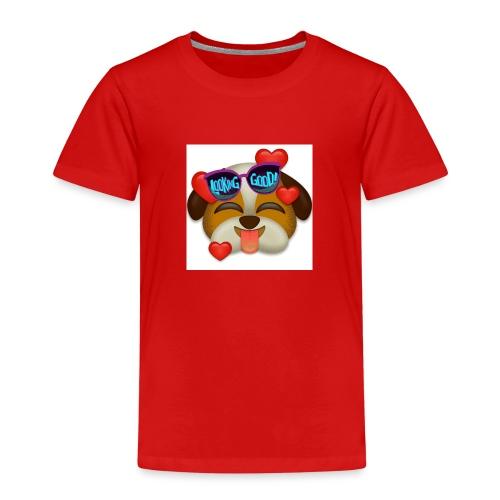 20180217 100837 - T-shirt Premium Enfant