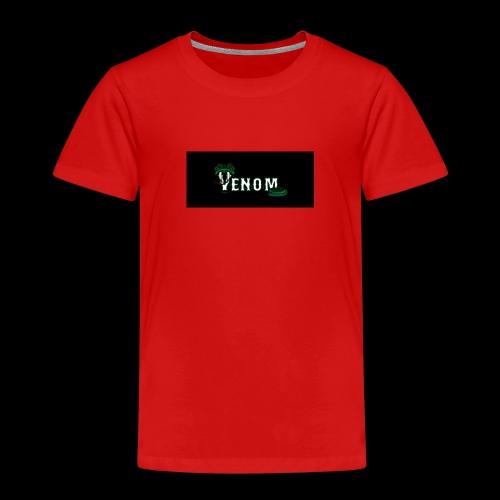 venomeverything - Kids' Premium T-Shirt