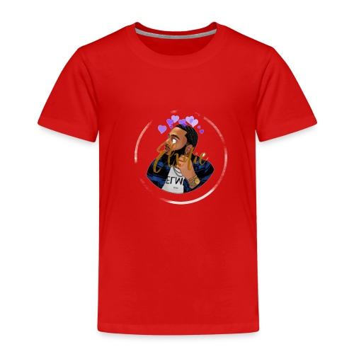 Elxdie - 1re collection (Logo garçon) - T-shirt Premium Enfant