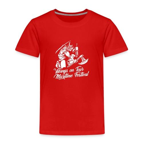 Viking Maritime - Kids' Premium T-Shirt