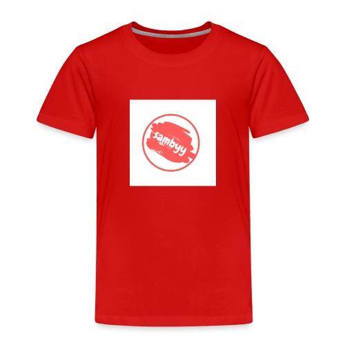 SAMBYY - T-shirt Premium Enfant