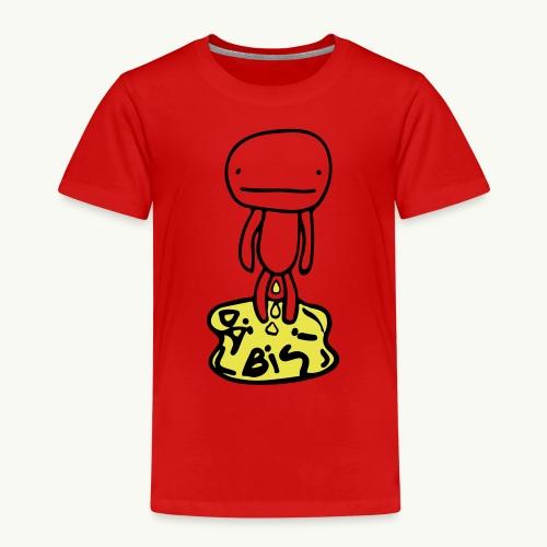 Dä Bisi - Kinder Premium T-Shirt