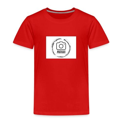 Michah - Kids' Premium T-Shirt