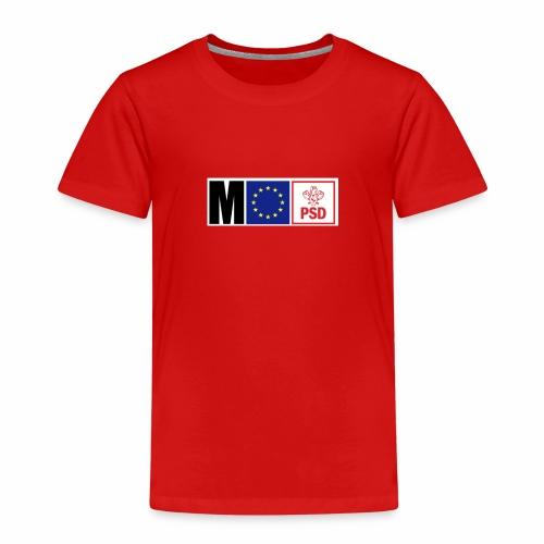 MUE PSD - Kids' Premium T-Shirt