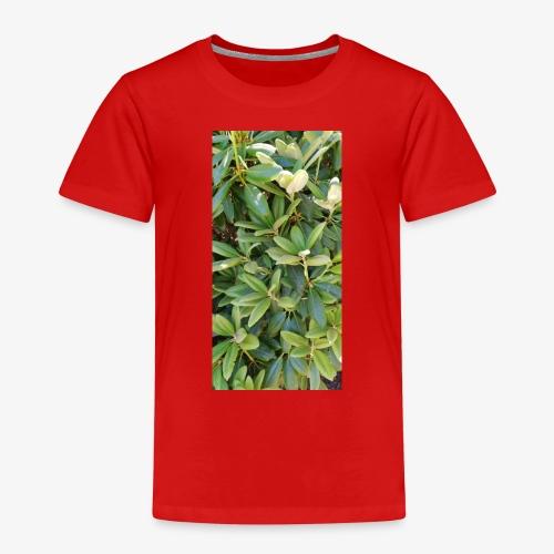 Nature - Lasten premium t-paita