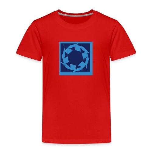 kunst - Kinderen Premium T-shirt