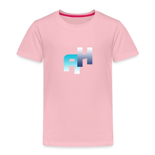Logo-1 - Maglietta Premium per bambini