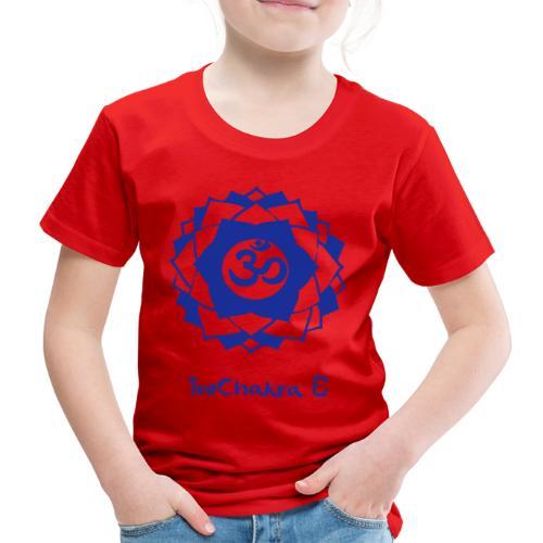 tuochakra 6 - Maglietta Premium per bambini