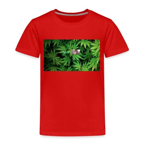 Mein erster polower - Kinder Premium T-Shirt