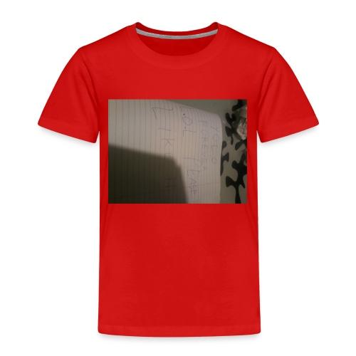 Kinderkleding lol - Kinderen Premium T-shirt