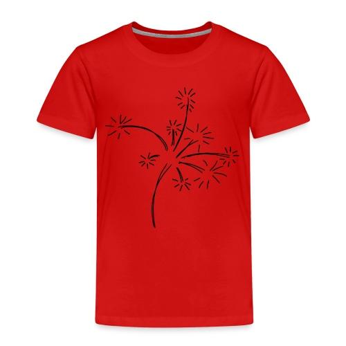 Feuerwerk - Kinder Premium T-Shirt