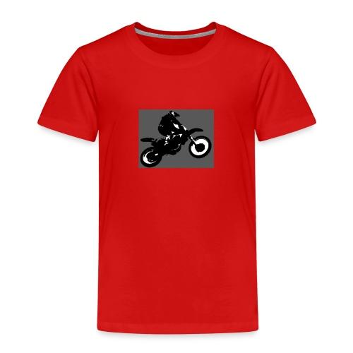 wheelie - Kids' Premium T-Shirt