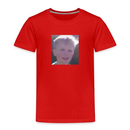 BADDYGANG - Børne premium T-shirt