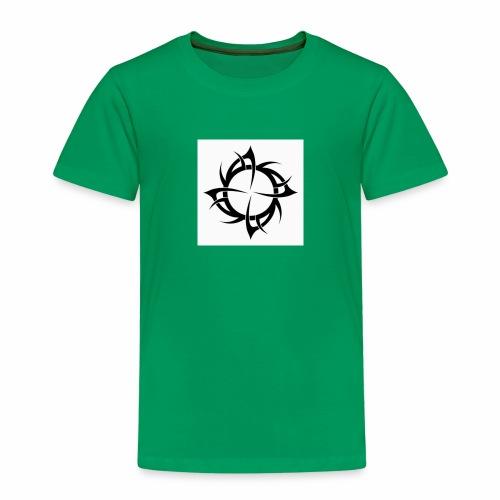 Tribal style - T-shirt Premium Enfant