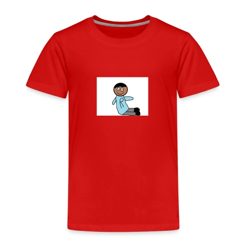 das team r - Kinder Premium T-Shirt