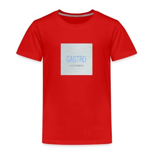 GASTRO CLOTHING - Maglietta Premium per bambini