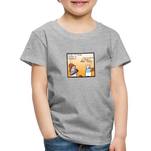 lepreux - T-shirt Premium Enfant