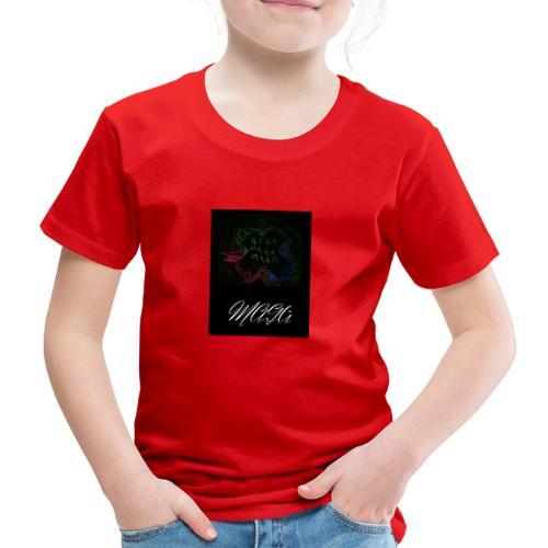 MAGA - Kinder Premium T-Shirt