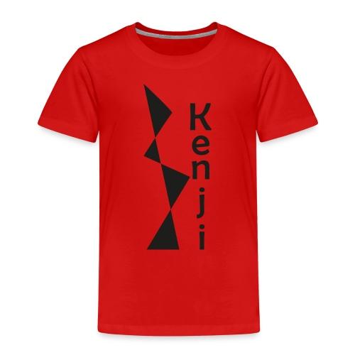 Kenji Group - Premium T-skjorte for barn