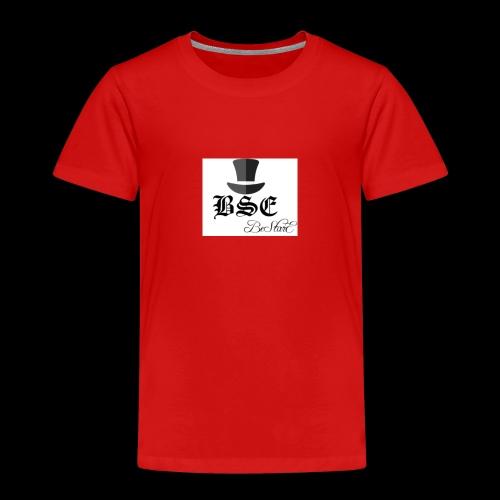 BSE BeStarE - Kids' Premium T-Shirt