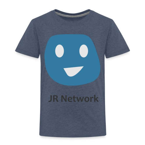 JR Network - Kids' Premium T-Shirt