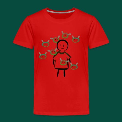 Dimelo - Camiseta premium niño