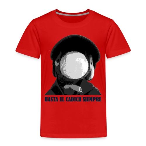 hasta el cadich - T-shirt Premium Enfant