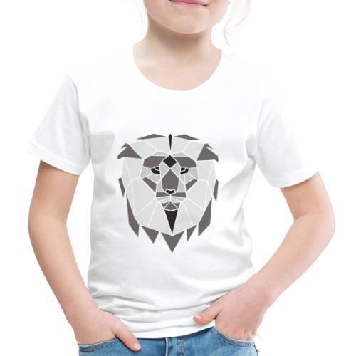 LEONE - Maglietta Premium per bambini