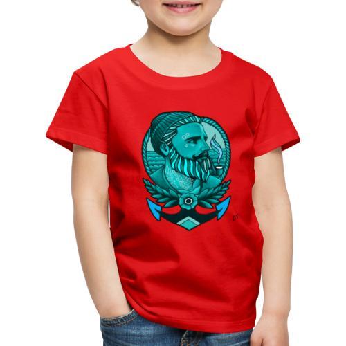 BARBA - Maglietta Premium per bambini