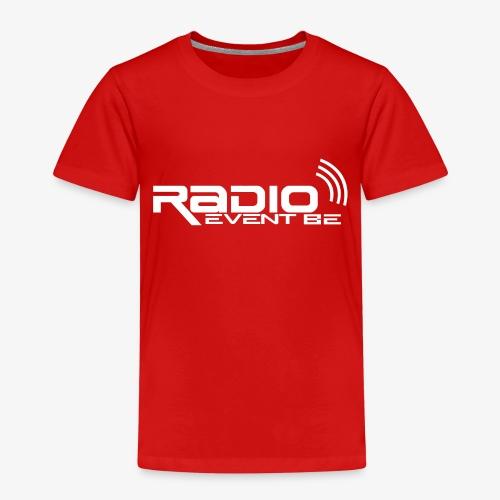 Radio EVENTBE blank - T-shirt Premium Enfant