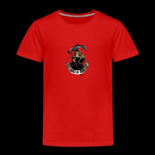 Sons of war - Kids' Premium T-Shirt