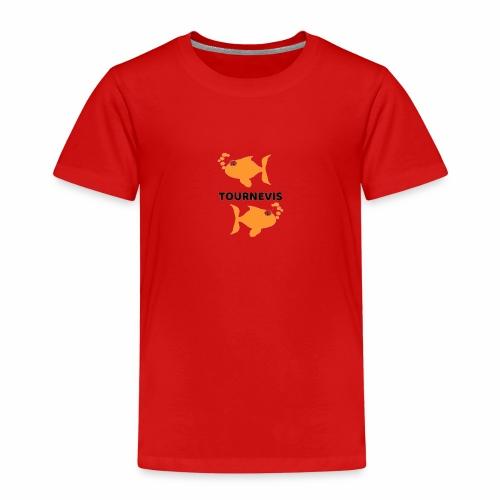 schroevedraaier - Kinderen Premium T-shirt