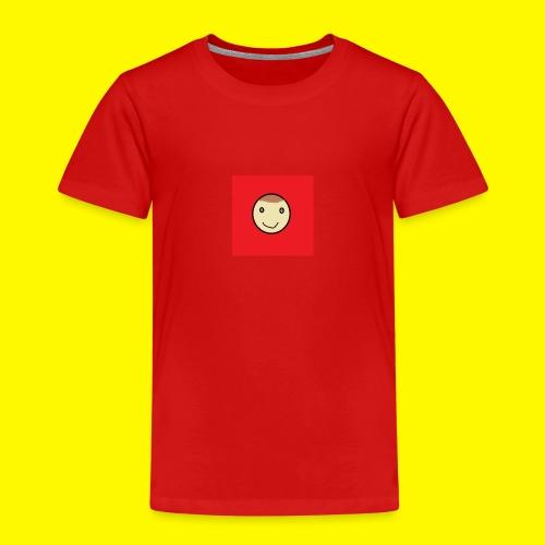 awesome leo shirt - Kids' Premium T-Shirt