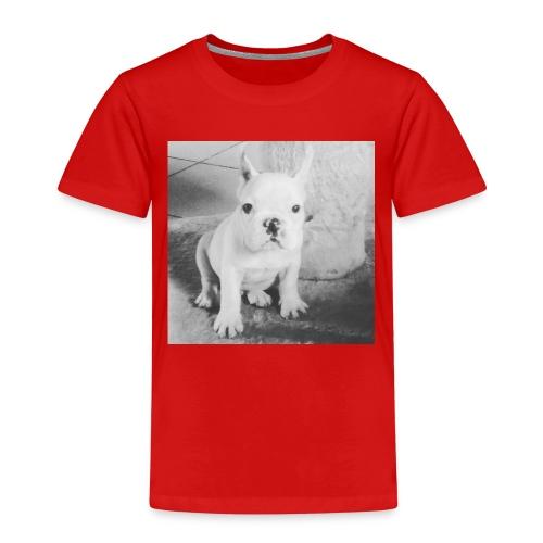 Billy Puppy - Kinderen Premium T-shirt
