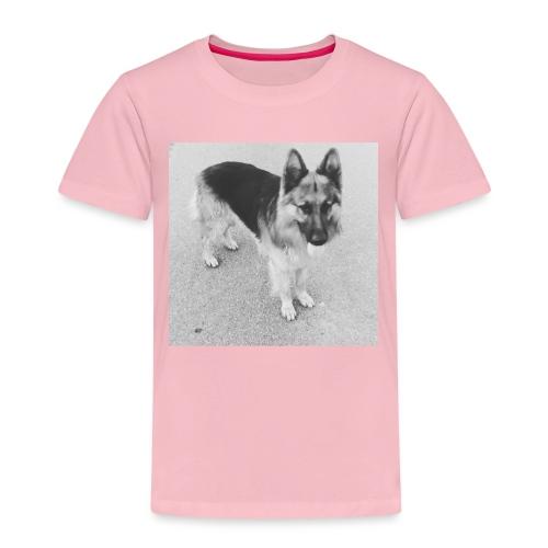 Ready, set, go - Kinderen Premium T-shirt