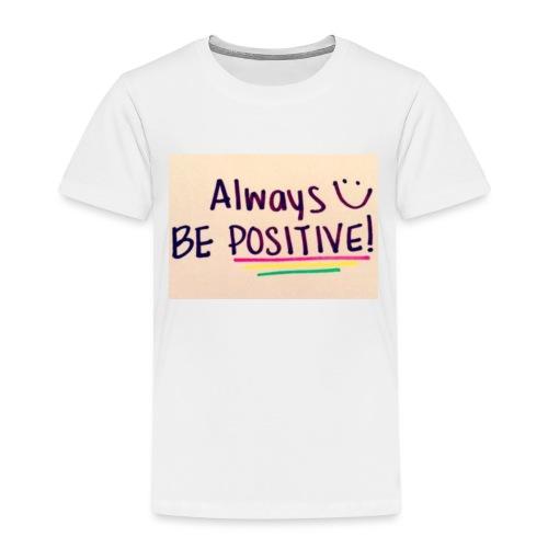 Bamse - Børne premium T-shirt