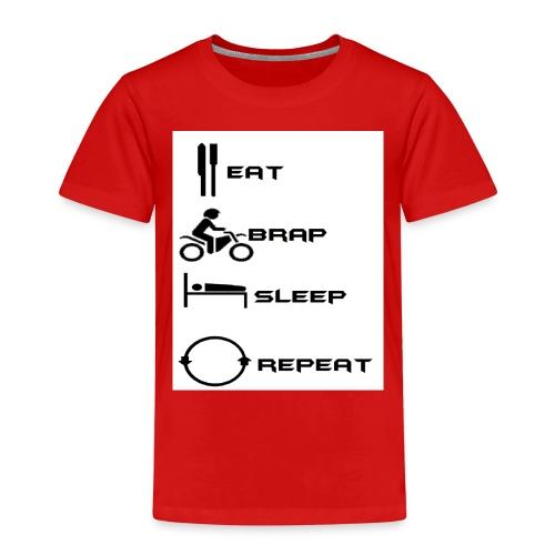 f5d7822bcfde665cde96eab539a8c410 jpg - T-shirt Premium Enfant