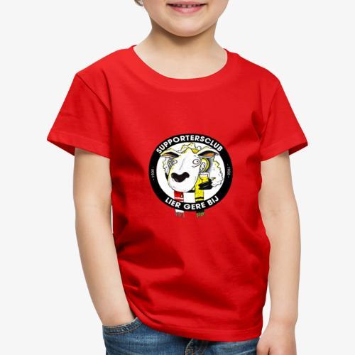 SC Lier Gere Bij logo - Kinderen Premium T-shirt