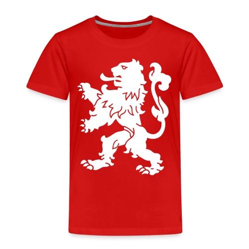 Hollandse Leeuw - Kinderen Premium T-shirt