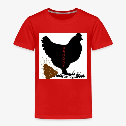 B3E8EA45 B4C8 4EE4 BFA8 A44D7C7A88E7 - Kids' Premium T-Shirt