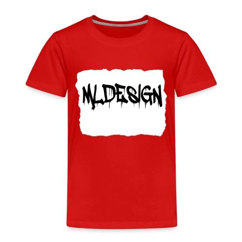 mld peinture - T-shirt Premium Enfant