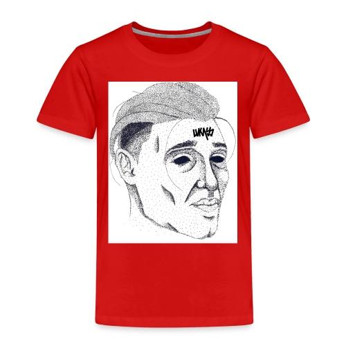n - T-shirt Premium Enfant